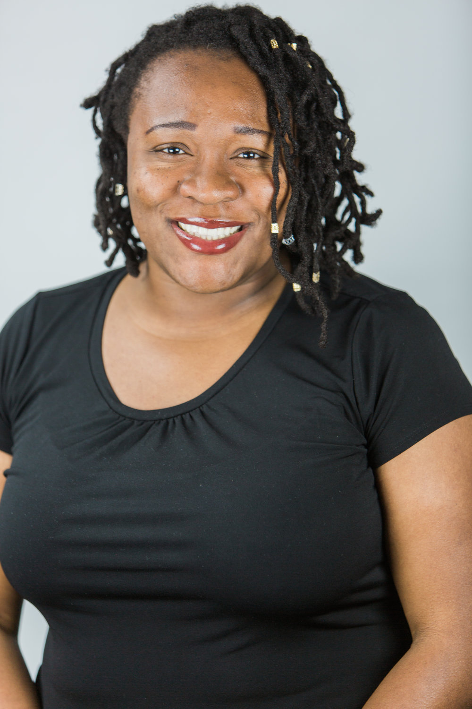 Latoya Evans - Adult transitions specialist