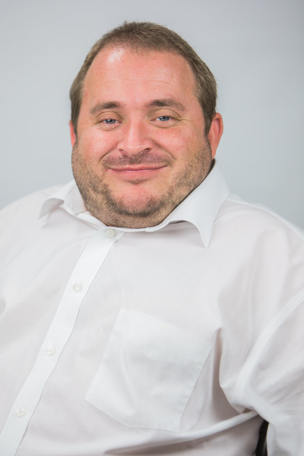 Peter O'Connell - Chief Executive Officer