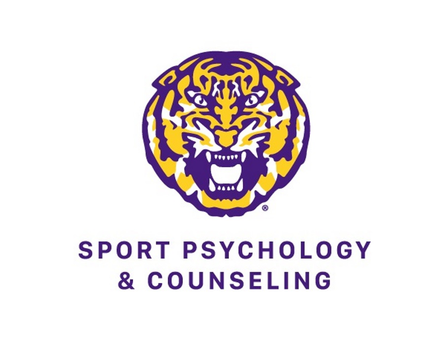 Sport Psychology Counseling Lsu Athletic Training
