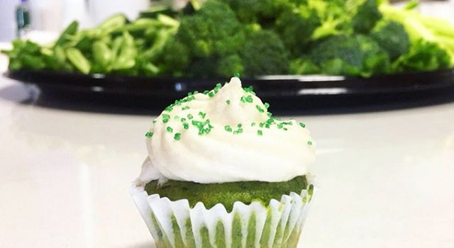Stop by Cox this morning for some early St. Patrick's Day treats!!! Get your greens while they last! 🍀🥑🥦