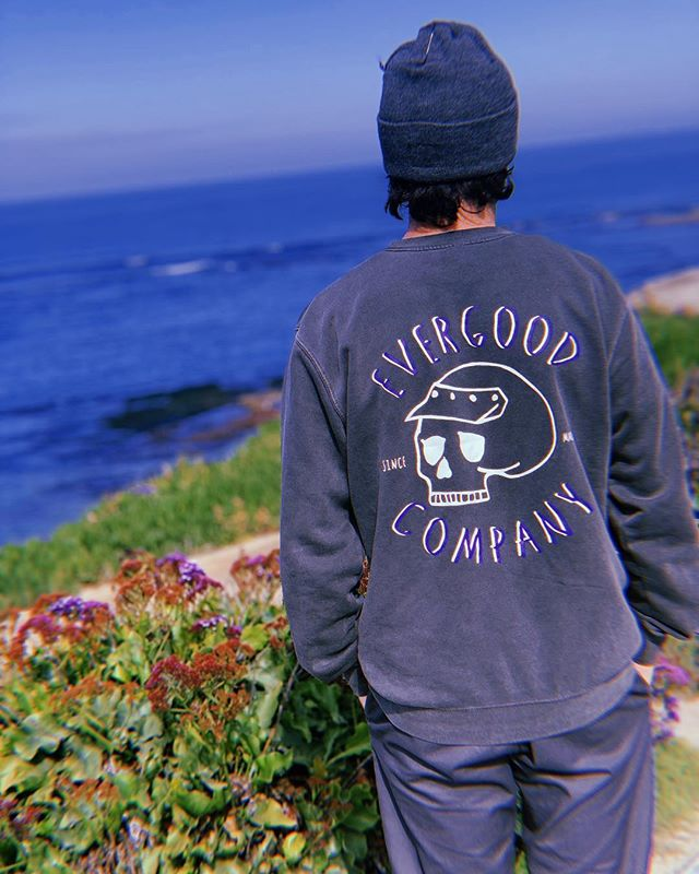 Limited run available at @oakhillmx and @freestonemx this month. Pick one up at our booth. Available online shortly... #evergoodco