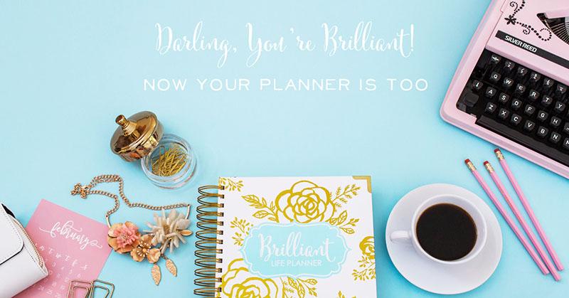 brilliantlifeplanner