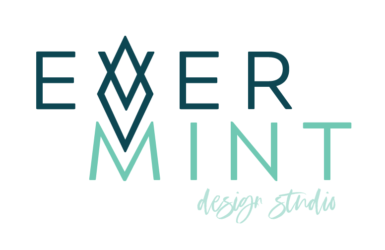 EverMint Design Studio | Minot, ND Web Design, Logo Design, Branding, and Blogging Tips for Small Businesses