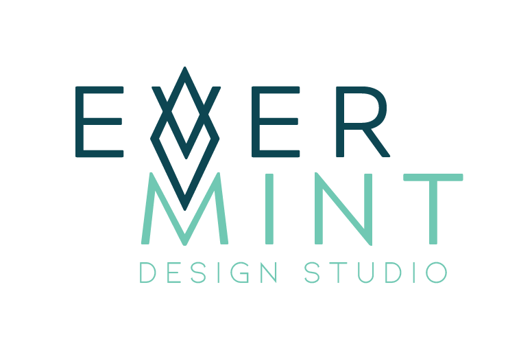EverMint Design Studio | Midwest Web Design, Logo Design, Branding, and Blogging Tips for Small Businesses