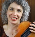 Sara Adams, viola