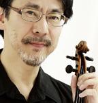 Mayuki Fukuhara, violin