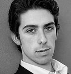 Evan Hughes, bass-baritone