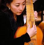 Motomi Igarashi-de Jong, bass