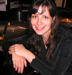 Natalia Katyukova, piano