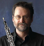 Stephen Taylor, oboe