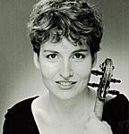 Theresa Salomon, violin