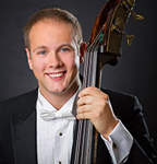 Max Zeugner, double bass