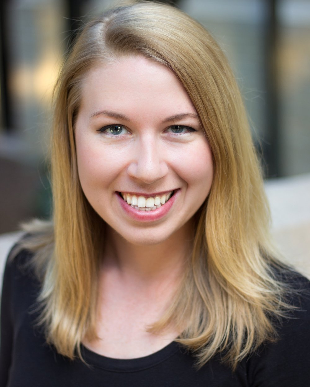 Hannah Kurth, mezzo-soprano