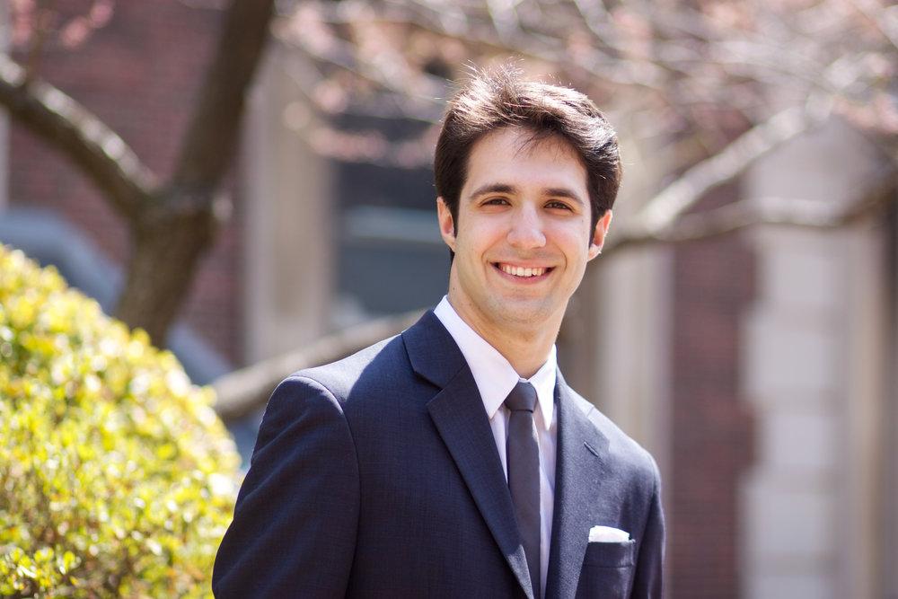 Isaac Assor, baritone