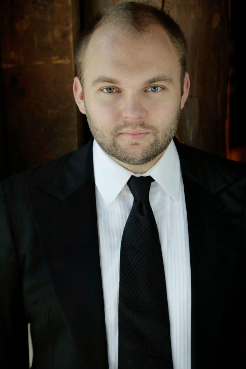 Matthew Swensen, tenor