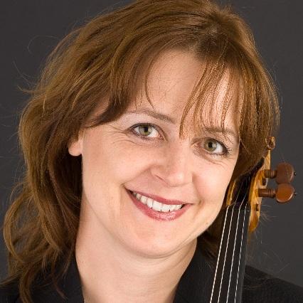Alissa Smith, viola
