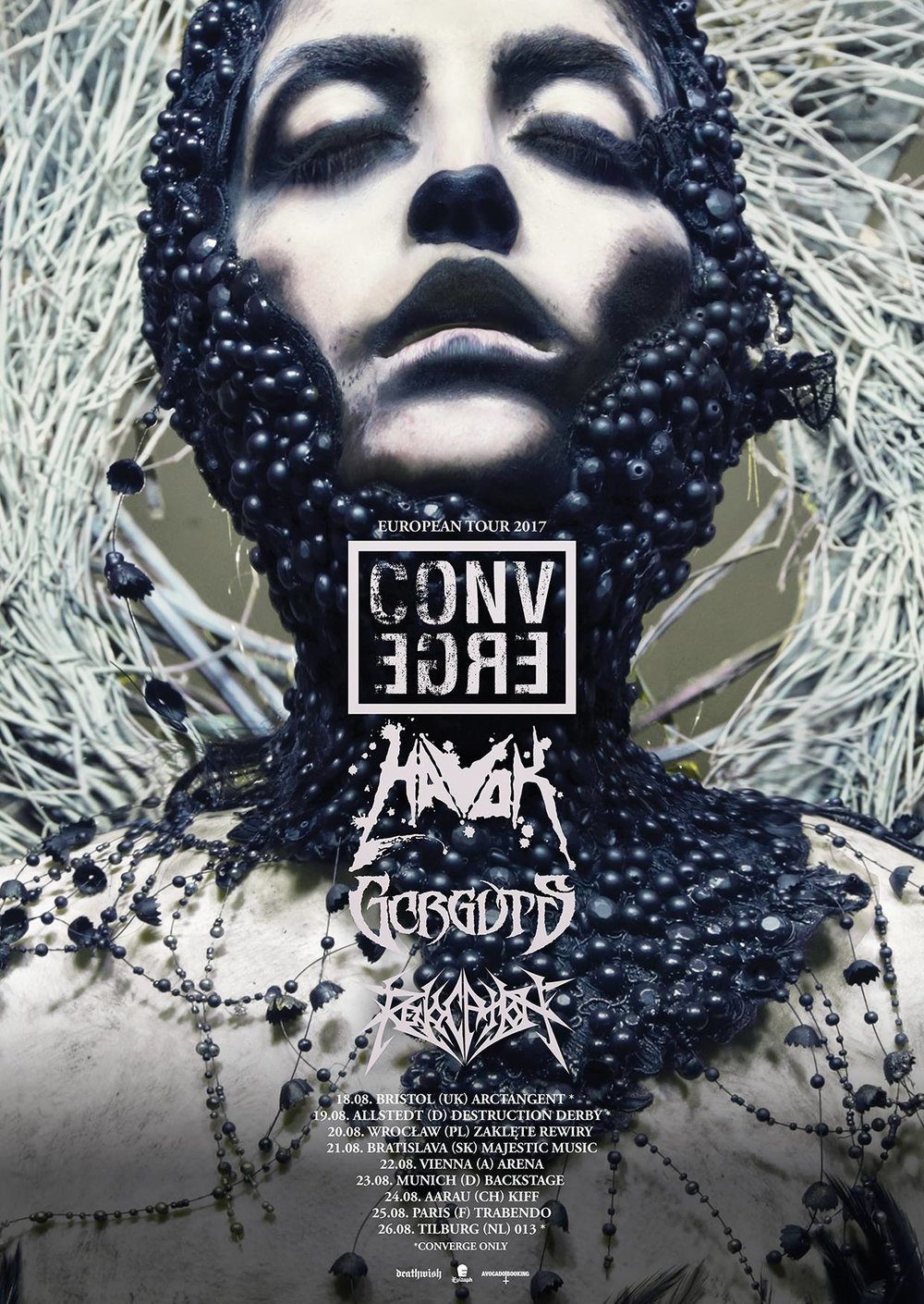 Converge, Havok, Gorguts.jpg