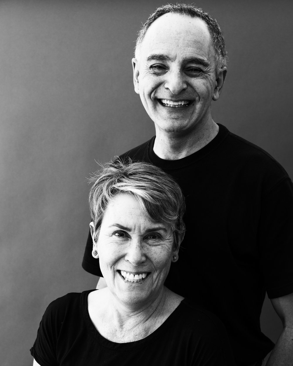 Joseph Anthony and Heidi Yorkshire