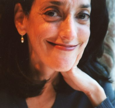 Susan Calmenson