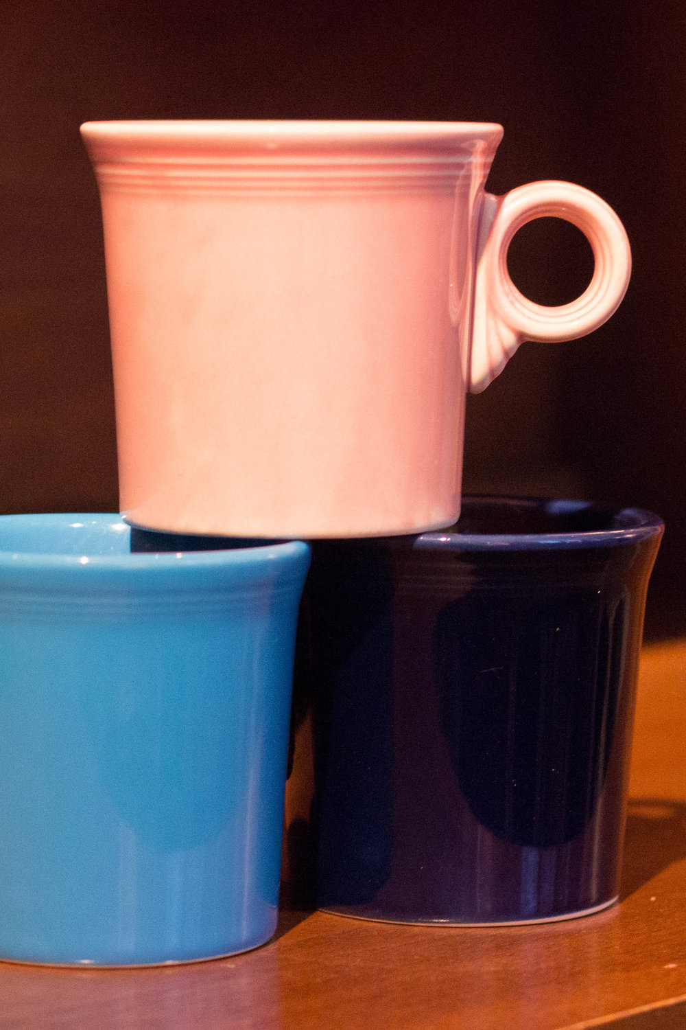 Fiesta Mugs | Refindings York, PA | Architectural Salvage & Antiques
