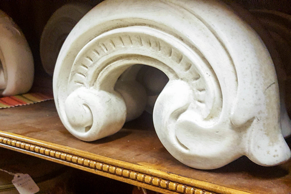 Architectural Corbel | Refindings York, PA | Architectural Salvage & Antiques