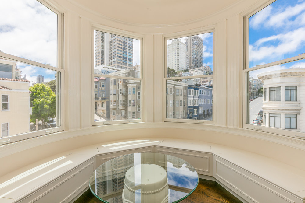 PROPERTY 219   Russian Hill / North Beach Elegant Furnished