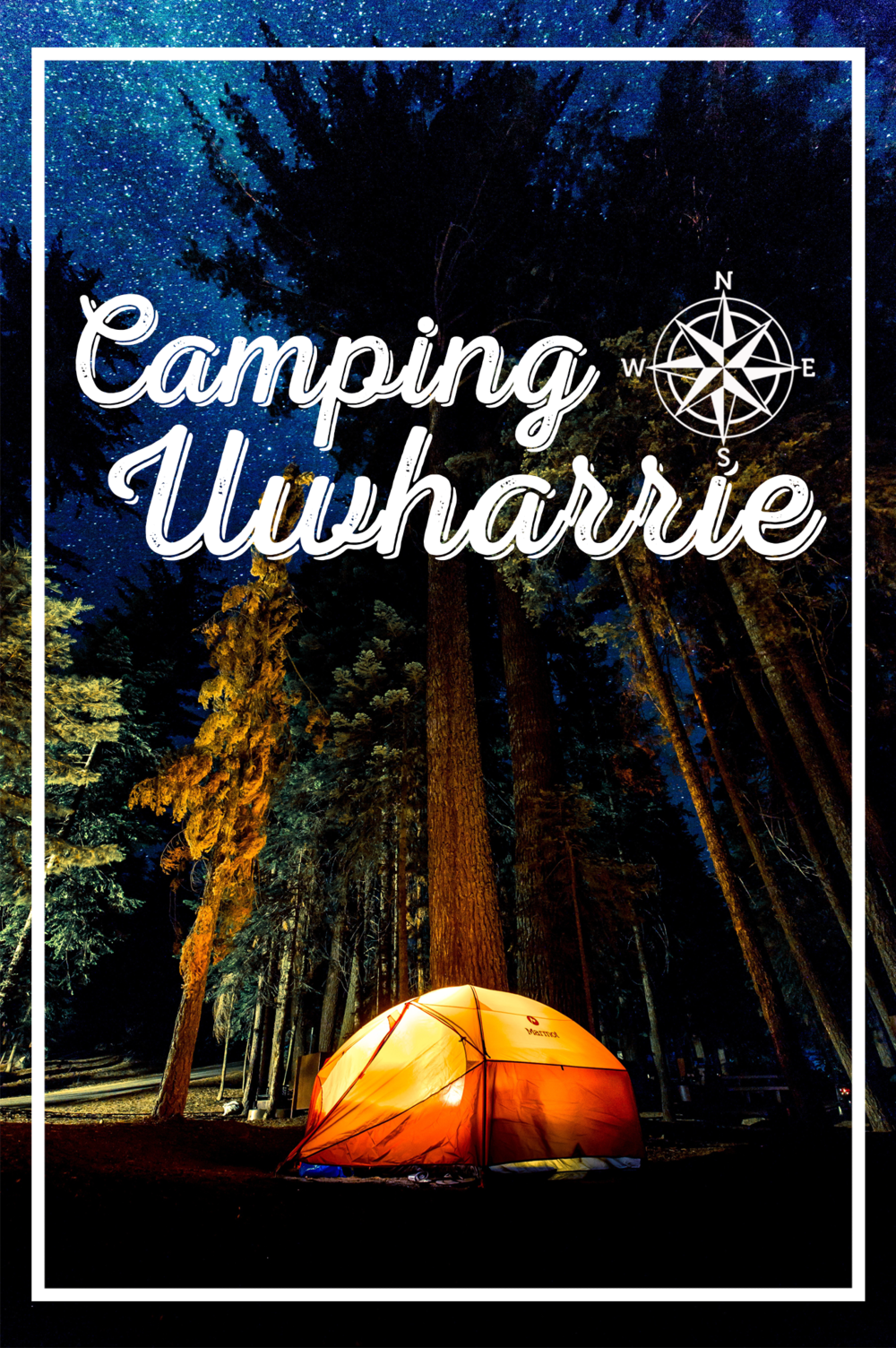 Camping and Campsites
