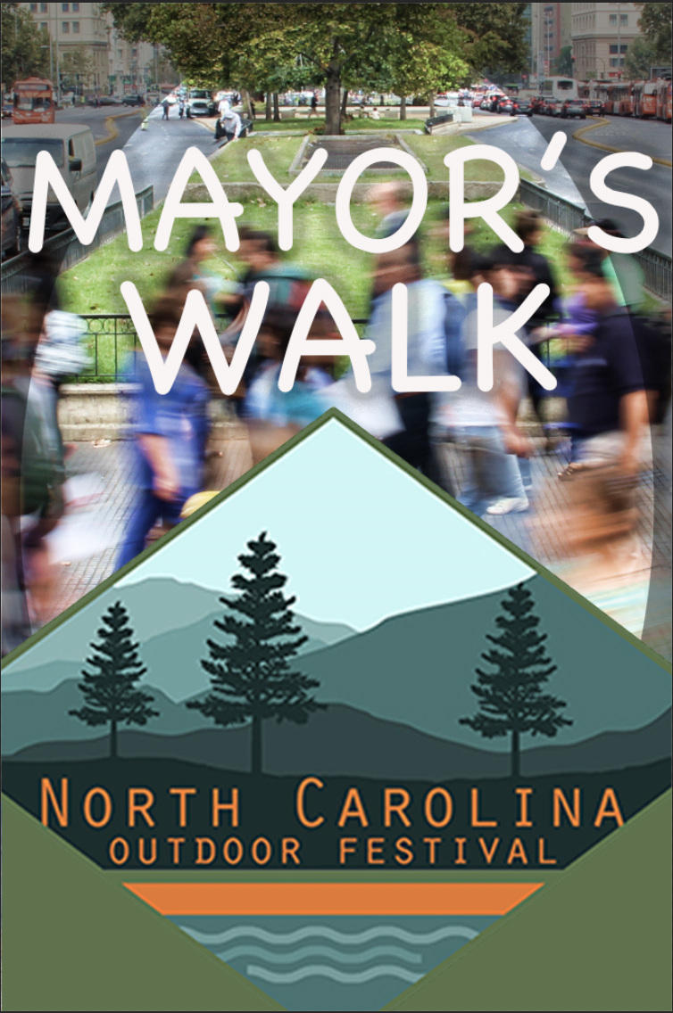 Mayor's Walk