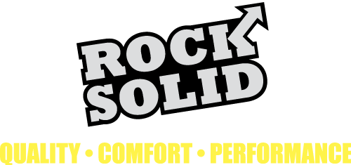 Rock Solid World