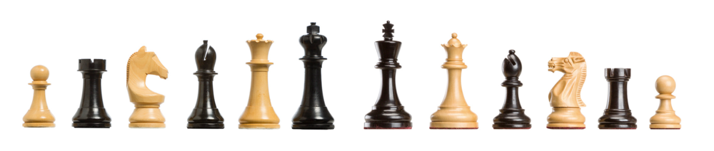 NationStates | Dispatch | The Great Pacifican Chess Tourny