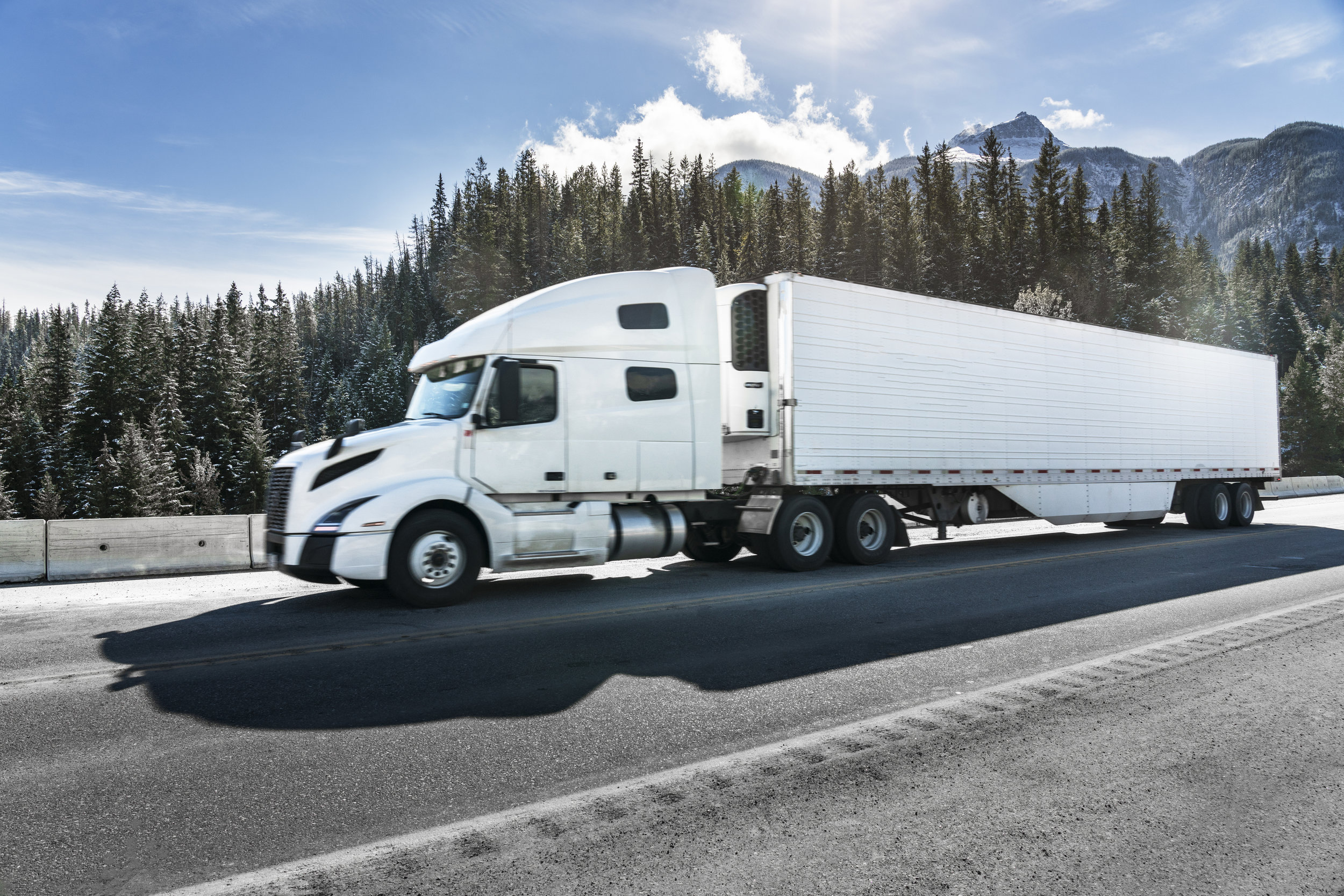Long Haul Trucking >> Long Haul Trucking Producers Lancer Insurance Company
