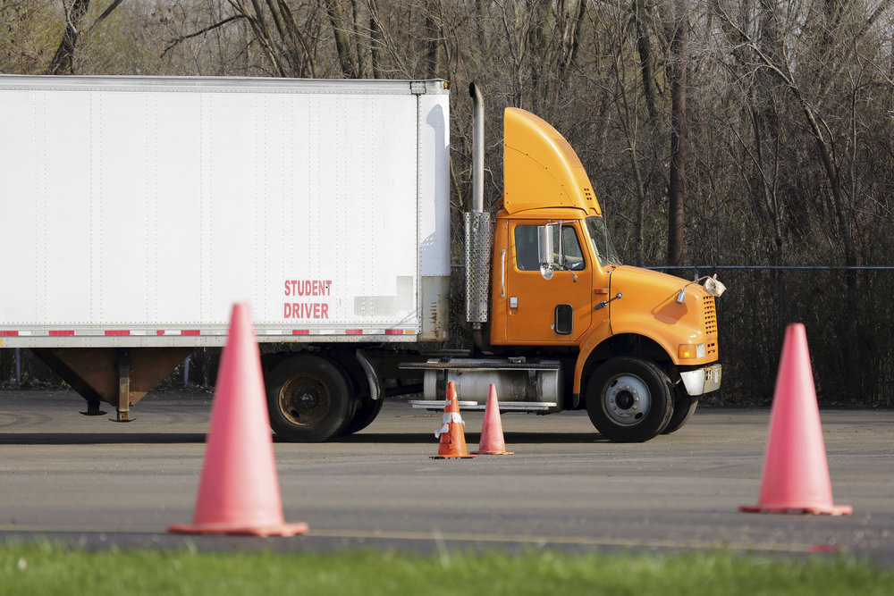 Producers   Long-Haul Trucking