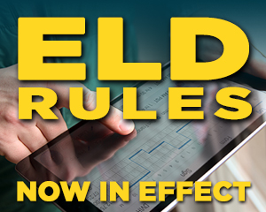 Are you compliant? Visit our ELD page for valuable information.