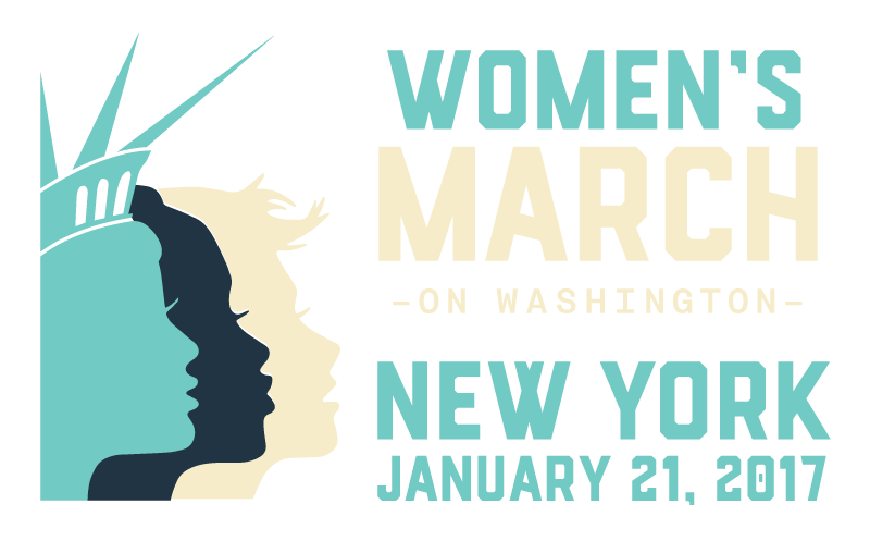 Women's March On Washington New York
