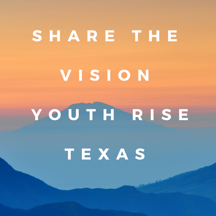 Mentoring & sharing the voices of teens directly impacted by parental incarceration & deportation.