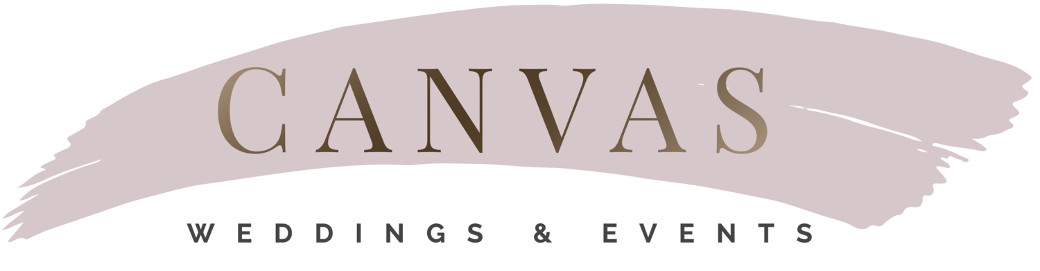 Canvas Weddings and Events