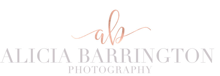 Alicia Barrington Photography