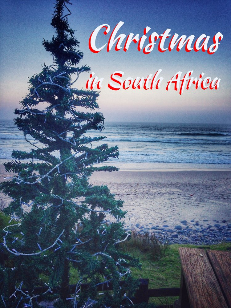 christmas_south_africajpg - Christmas In South Africa