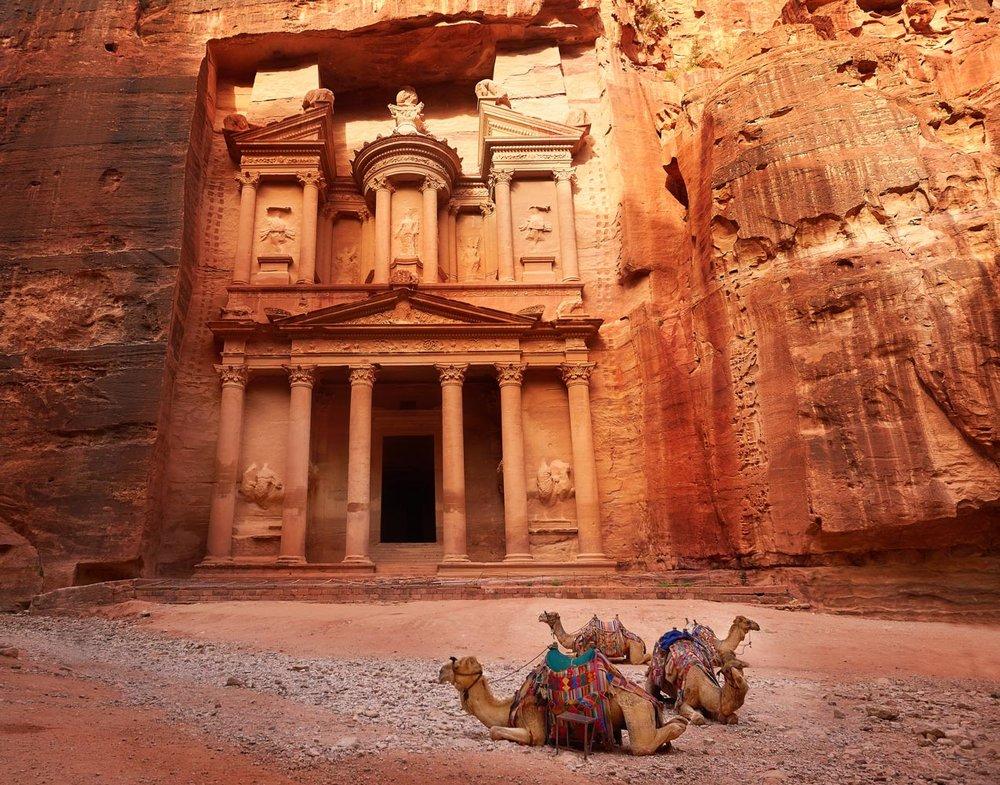 Image; Visit Jordan