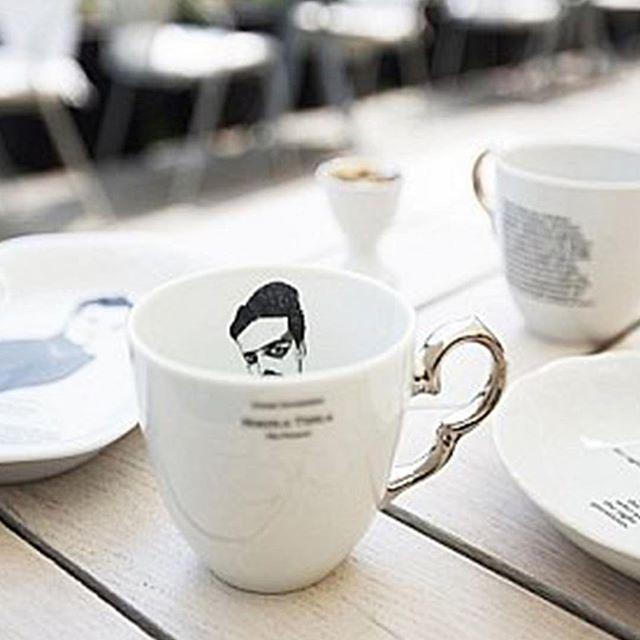 "Kolekcja autorska Kai Kusztry ""Great Inventors"" dla Porcelany Kristoff"