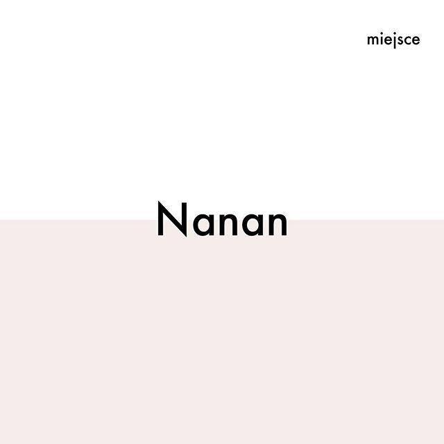 Nanan - miejsce, które zmieni Wasze wyobrażenie o idealnych eklerkach i ciastkach