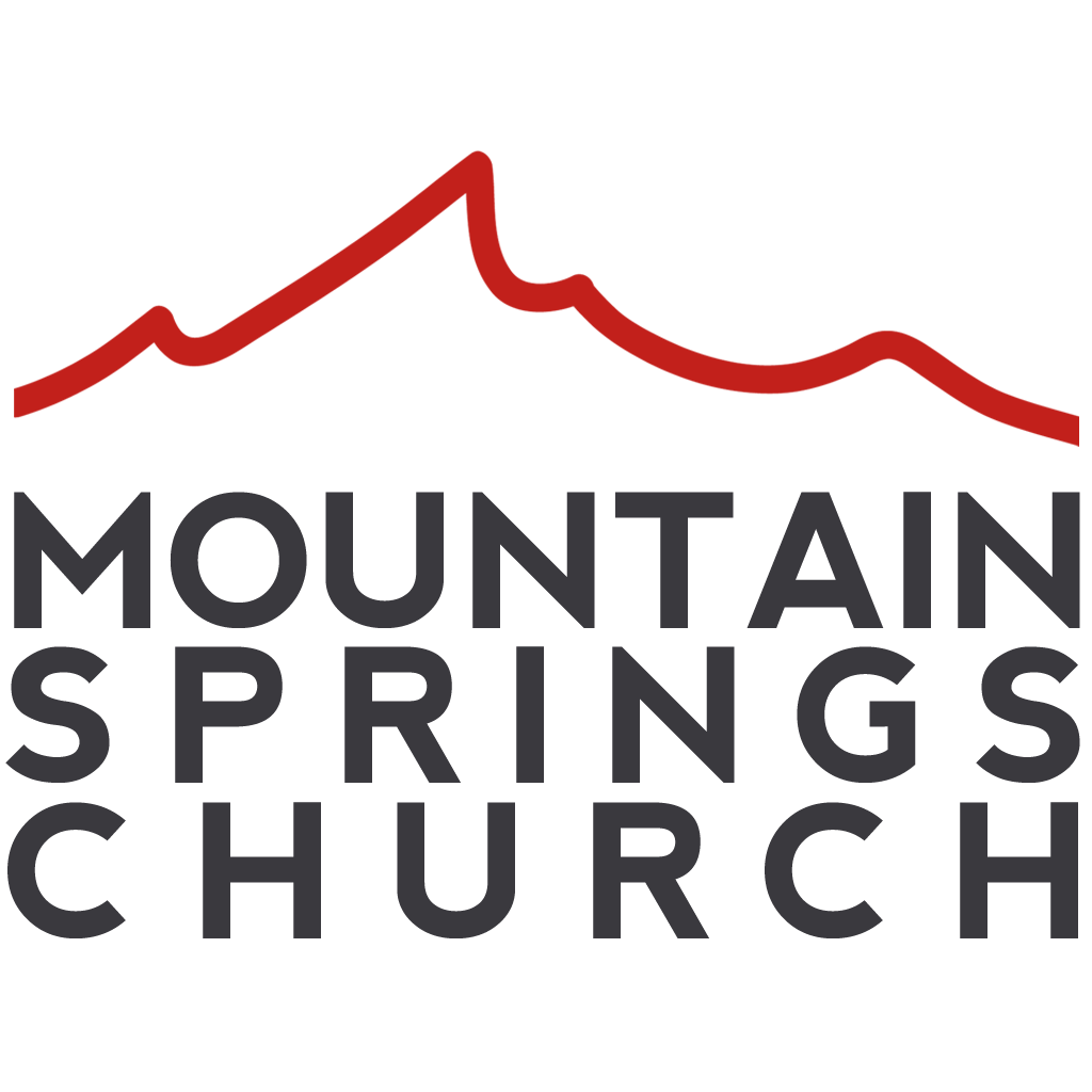 Mountain Springs Church