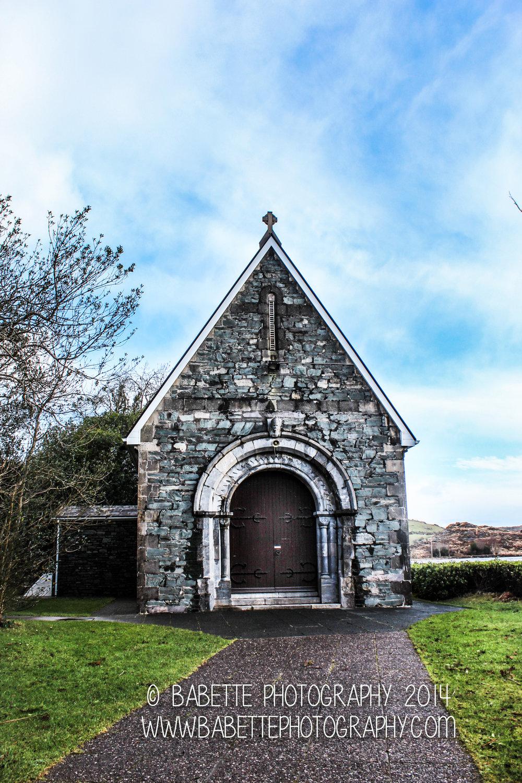 Gougane_Barra_ cork -travels - ireland_babette-photography- church -7799.jpg
