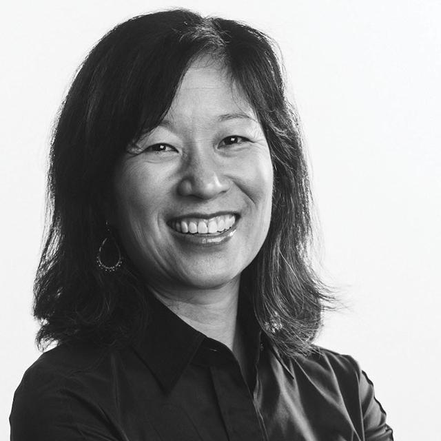 Lori nishiura mackenzie - Executive Director, Clayman Institute