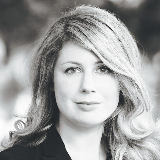 Melissa jones briggs - Lecturer in Organizational Behavior