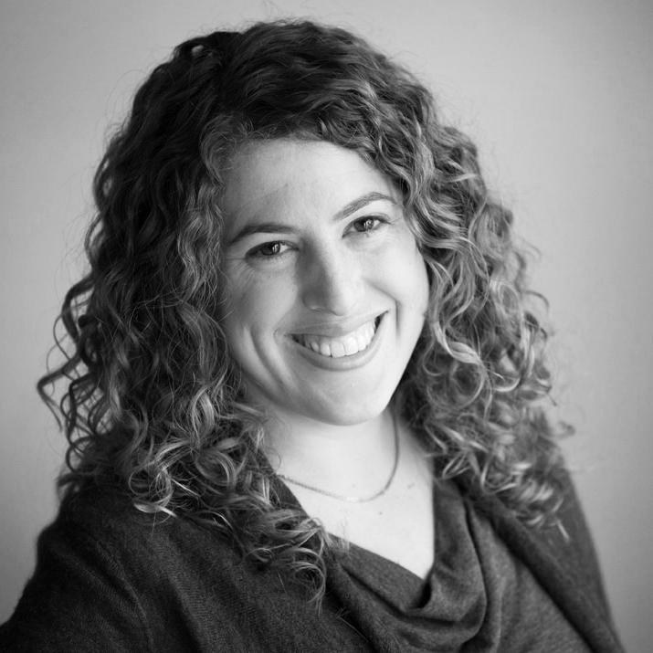 Sarah jordan-bloch - Director, Leadership Research, Clayman Institute