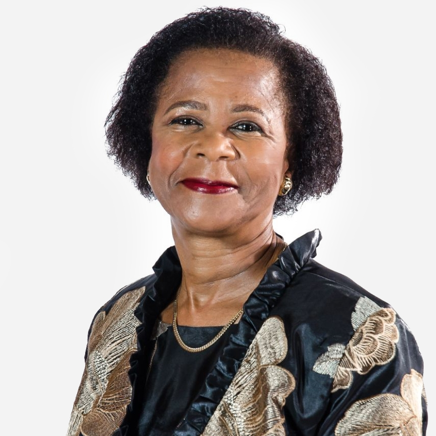 Mamphela ramphele - Activist, Politician,Physician