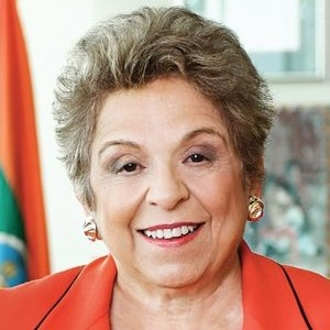 donna e. shalala - Former President, Clinton Foundation and Secretary, HHS