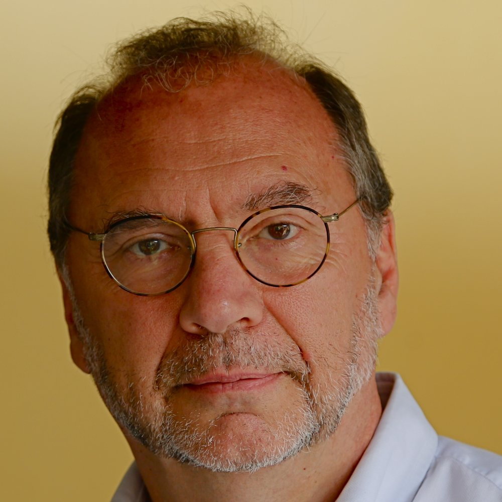 Peter Piot - Director of the London School of Hygiene & Tropical Medicine & Handa Professor of Global Health