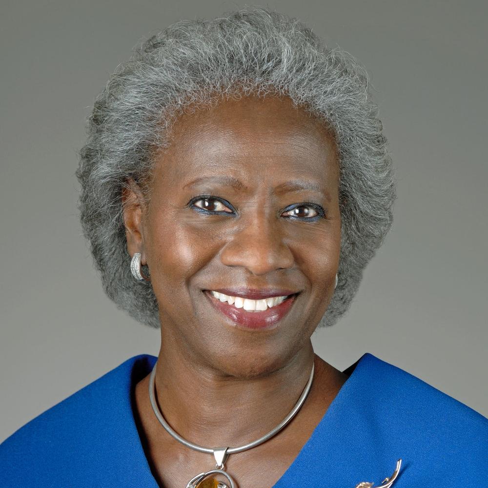 Hannah Valentine - Chief Officer, Scientific WorkforceDiversity, NIH